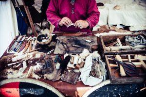 Native-American-crafts