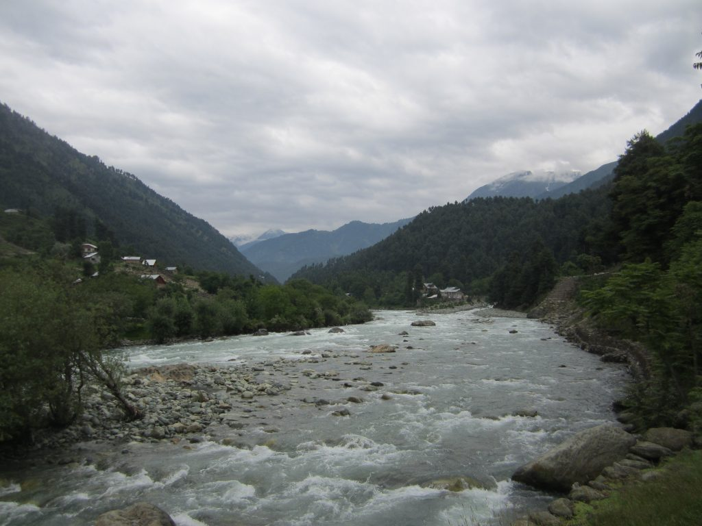 Liddar River. Photo: Manali Shah