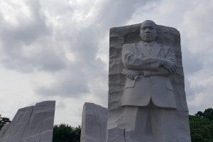 MLK Jr. Memorial Wash DC