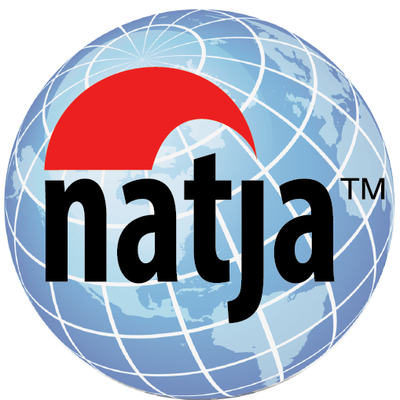 NATJA logo