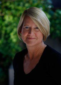 Photo of author Elizabeth Rusch