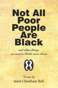 Not All Poor People Are Black book cover