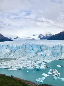 Perito Moreno Glacier, El Calafate. Photo: Devon Older