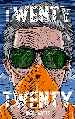 Twenty Twenty Book Cover