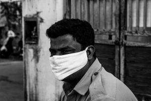 covid19-India-mask