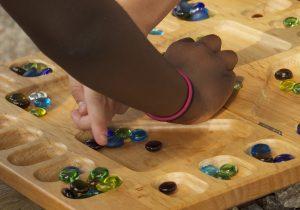 diversity-children at play