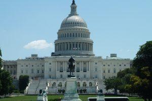 U.S. Capitol Building - Congress