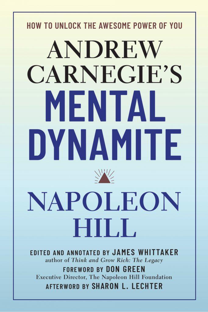 Mental Dynamite