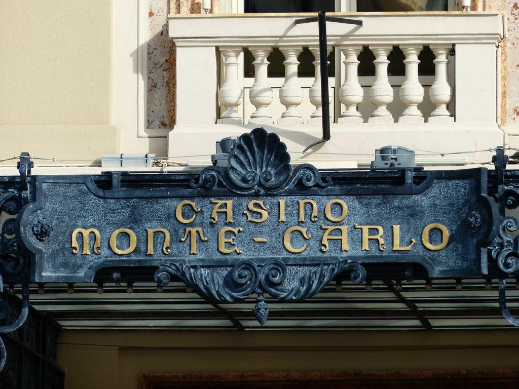 Casino Monte Carlo