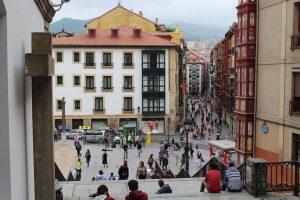 Old Town Bilbao
