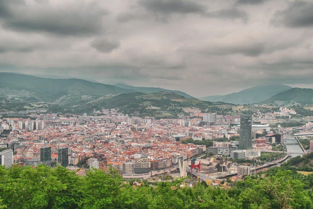 panoramic-Bilbao
