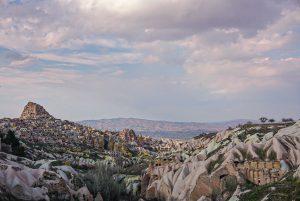 Cappadocia photo taken by Naureen Chhipa