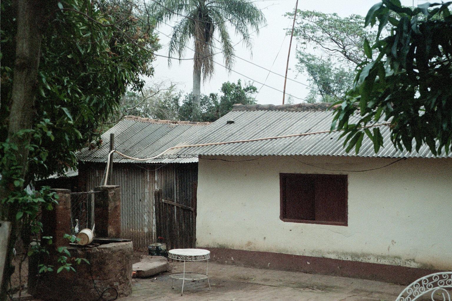 House in Costa Peña. Photo courtesy of Vanessa Johnson