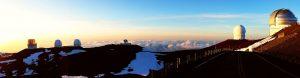 telescopes-Maunakea