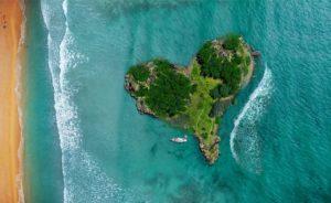 ravel Love - Heart Island