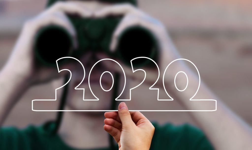 Twenty Twenty | Nigel Watts's Twenty Twenty