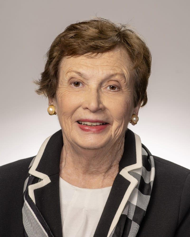 Nancy Brown Diggs