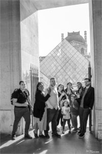 Family photo courtesy of Portia O'Laughlin