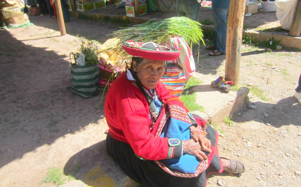 Peru. Photo by Terri Marshall