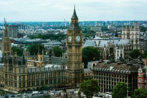 architecture-London Big Ben