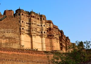 india-Fort