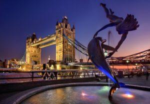 london-Tower Bridge