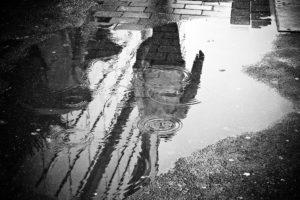 rain-cobblestone