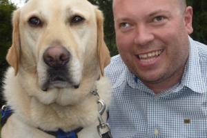 Blind Traveler Experience | Blind Traveler Experience - Dale Reardon
