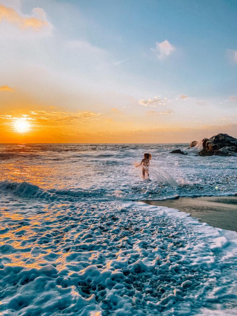 Mexico - La Punta, Puerto Escondido. Photo: Kellie Paxian