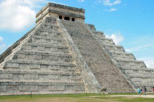 mexico-Chichen Itza