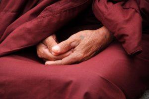 monk-humanity