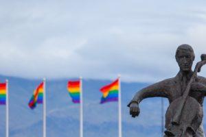 pride-LGBTQ Gay Travel