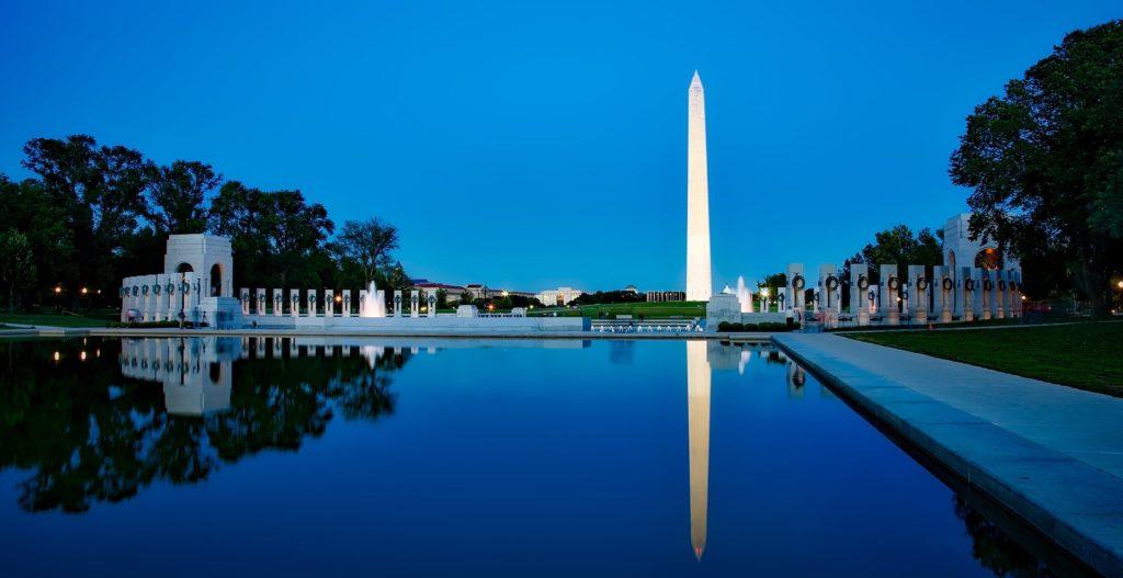 Washington DC Tourism