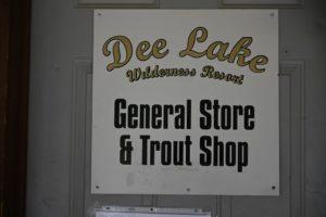 Dee Lake General Store