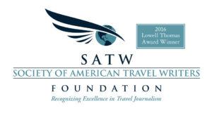 SATW Award Button 2016