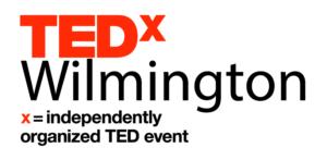 TEDxWilmington logo
