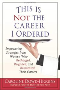 This is not the career i ordered cover
