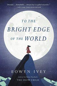 To-the-Bright-Edge book cover