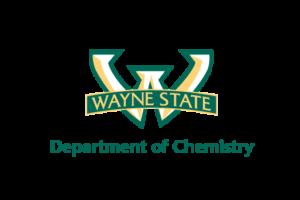 Wayne State Univ Chemistry Dept logo