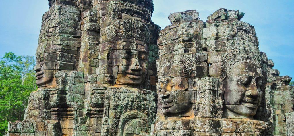 Angkor-Wat-Cambodia-monument