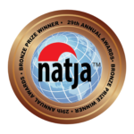 Bronze Seal for NATJA Award 29th