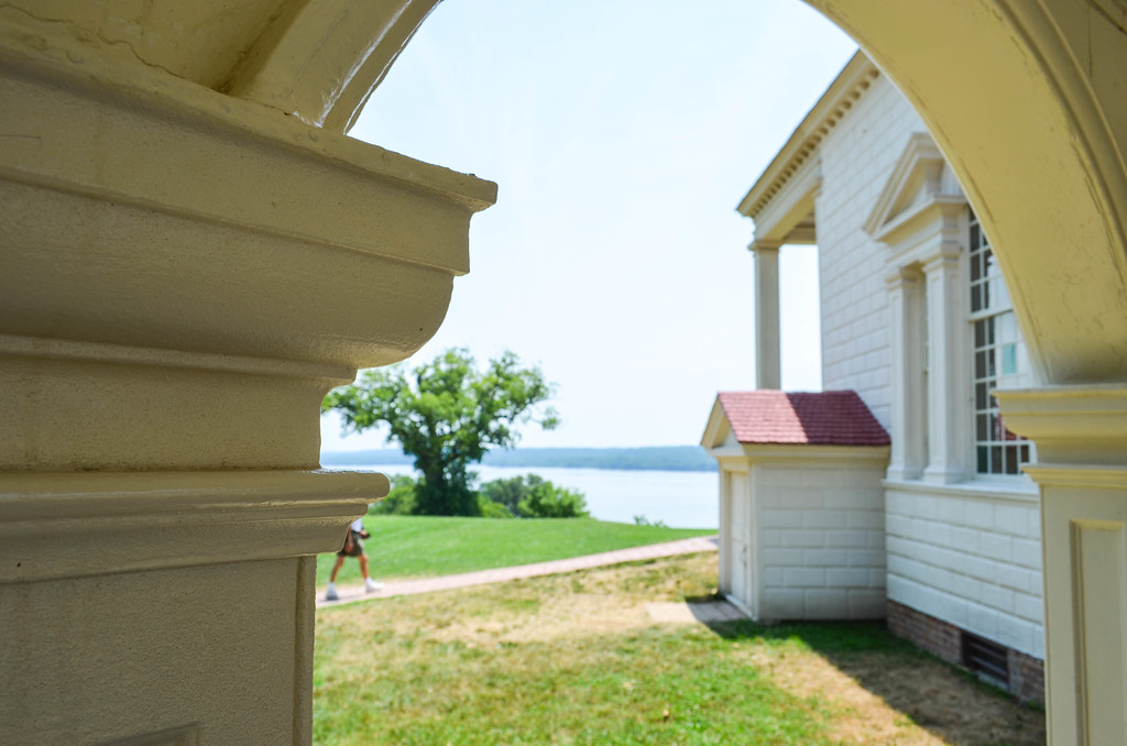 """""""George Washington's Mt. Vernon"""" by m01229 is licensed under CC BY 2.0"""