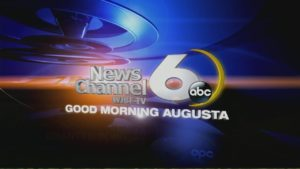 Good Morning Augusta appearance on March 10, 2021