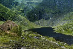 Ireland-ruin