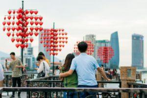 Love-Bridge-in-Da-Nang