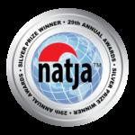 Silver Seal - 29th NATJA Awards