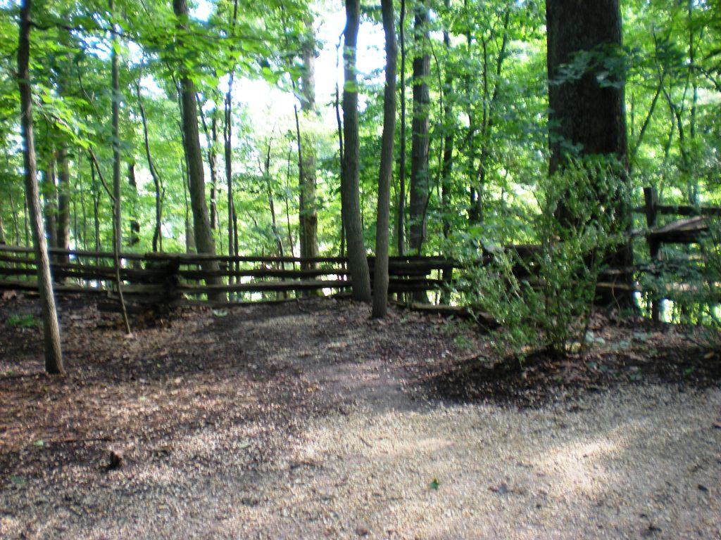 """Slave Burial Ground - Mt. Vernon"" by sarahstierch is licensed under CC BY 2.0"