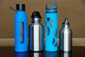reuseable bottles sustainable