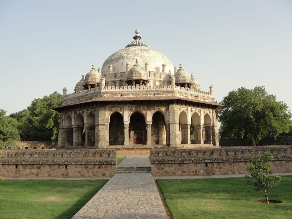 Humayuns Tomb in Jaipur