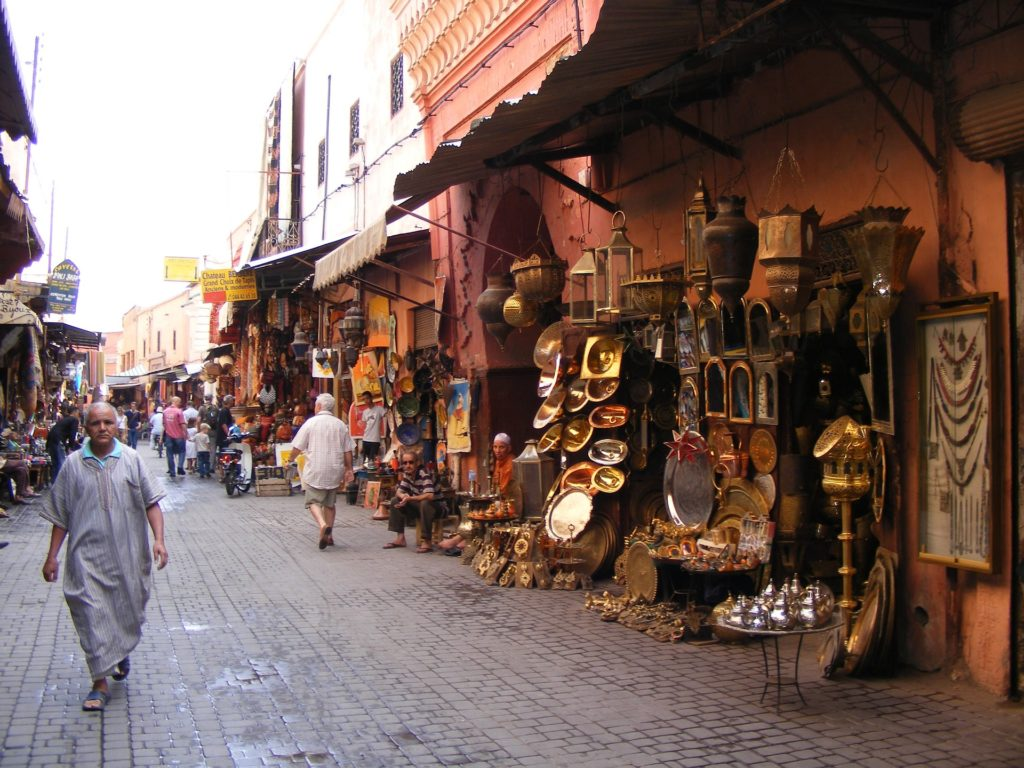 marrakesh-medina